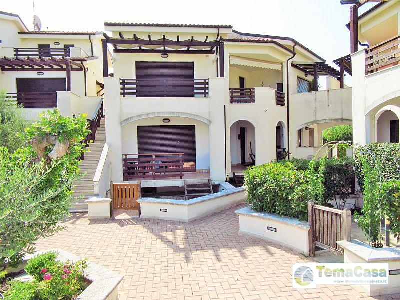 Appartamenti Villa Ester Pineto